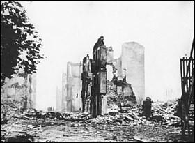 Quand a eu lieu le bombardement de Guernica ?