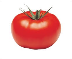 Est-ce qu'il existe des tomates vertes ?