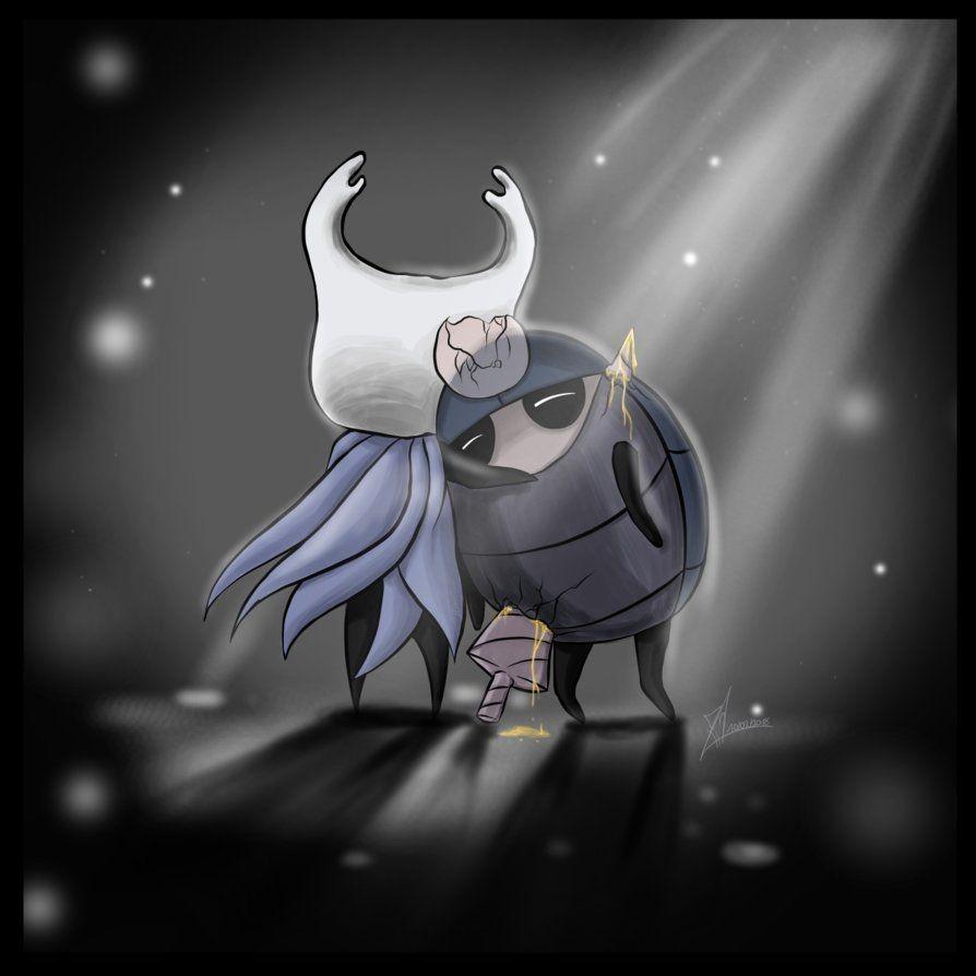 DLC - Hollow Knight