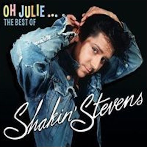 Shakin' Stevens a sorti ''Oh Julie''. Quelle station de radio emploie une Julie depuis 1976 ?