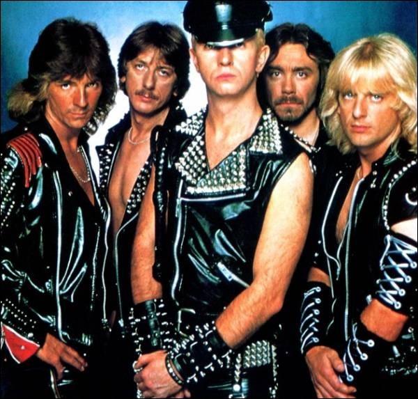 Judas Priest sort ''Electric Eye''. Pour combien de deniers Judas a-t-il trahi Jésus-Christ d'après la Bible ?