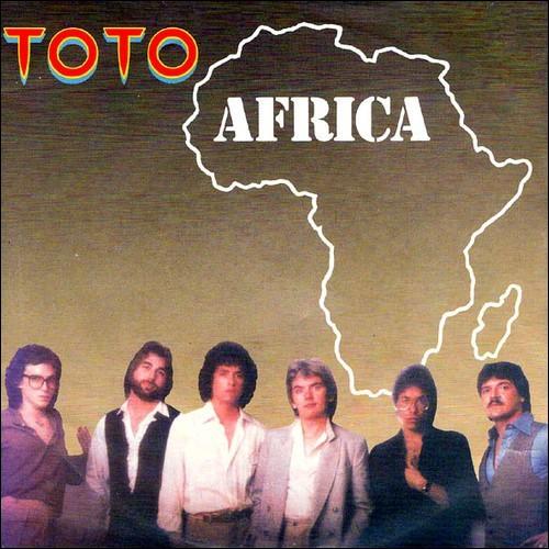 Le groupe Toto sort ''Africa'' en 1982. Quelle Française a sorti une chanson portant un titre identique cette même année ?