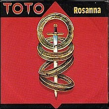 On retrouve le groupe Toto avec ''Rosanna''. Dans quel film de Luc Besson joue Rosanna Arquette ?