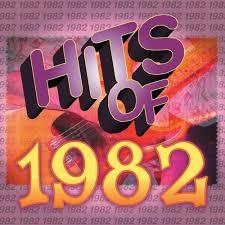 Chansons non-francophones de l'année 1982 (2e partie)