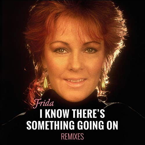 Frida a chanté en solo ''I Know There's Something Going On''. De quel groupe mondialement connu faisait-elle partie ?