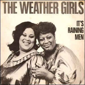 ''It's Raining Men'' est un titre des Weather Girls. Quelle chanteuse l'a repris pour le film ''Le Journal de Bridget Jones'' ?