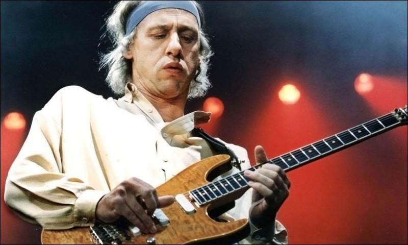 ''Telegraph Road'' est un titre de Dire Straits. Quel album de Lucky Luke raconte l'arrivée du télégraphe aux USA ?