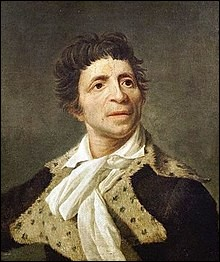 Qui a assassiné Jean-Paul Marat ?