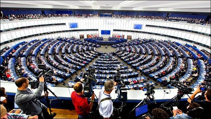 Que parle-t-on au Parlement européen ?