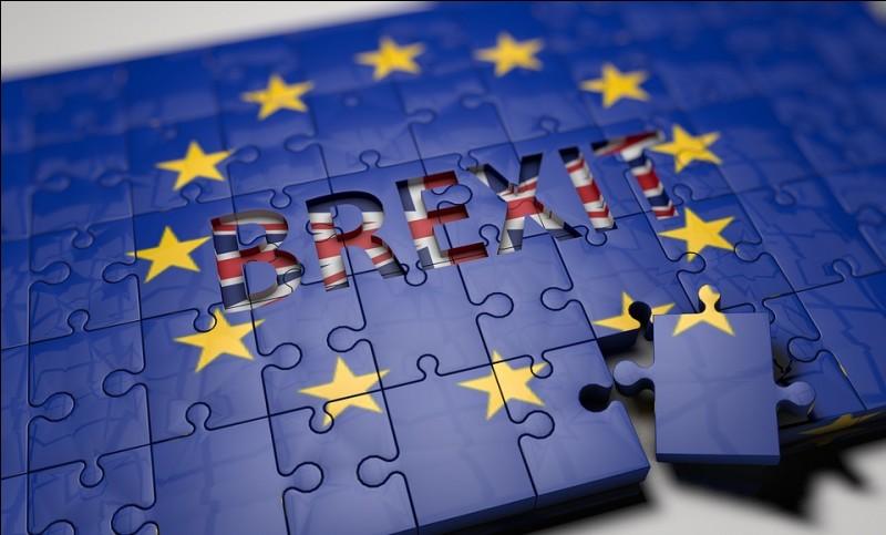 """Vous avez entendu parler du """"Brexit""""... Quel est le pays qui veut quitter l'Union européenne ?"""