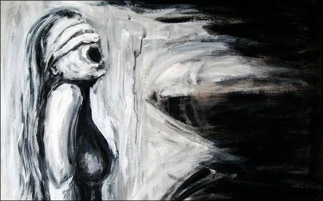 Trouble de la personnalité caractérisé par une impulsivité majeure et une instabilité marquée des émotions, des relations interpersonnelles et de l'image de soi.Symptômes : émotions exacerbées, troubles de l'appétit, automutilation, tendances suicidaires, instabilité d'humeur, sentiment de vide.