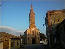 Commune de l'aire urbaine Toulousaine, dans le pays Tolosan, Cabanac-Séguenville se situe ...
