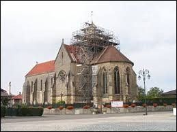 Perthes est un village Haut-Marnais situé dans l'ancienne région ...