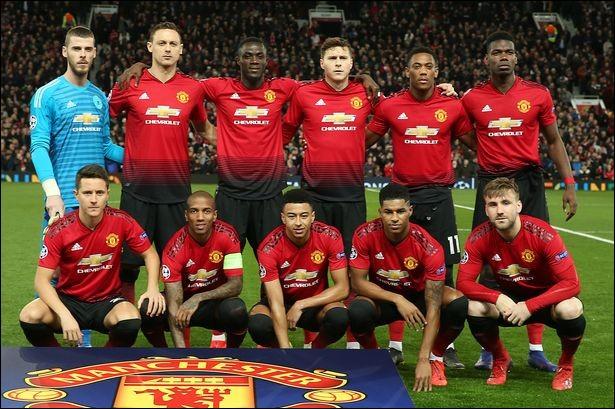 Quel joueur a le plus gros salaire à Manchester United ?