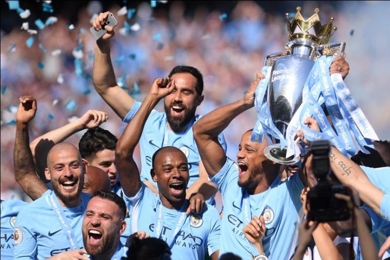 Quelle est la dernière équipe du classement de Premier League 2018-2019 ?
