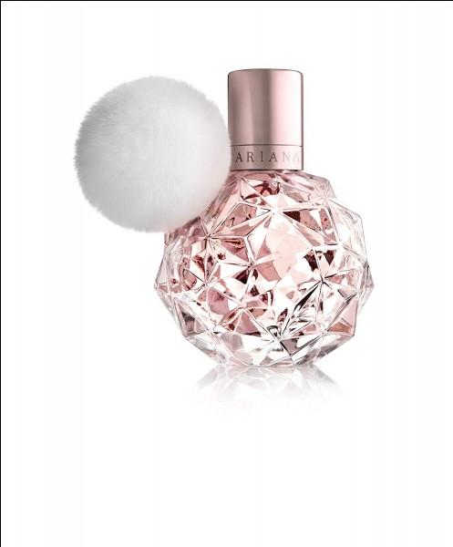 Comment s'appelle ce parfum ?