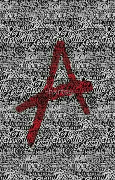 """Qui a été la première des Liars à s'incruster dans la bande de """"A""""?"""