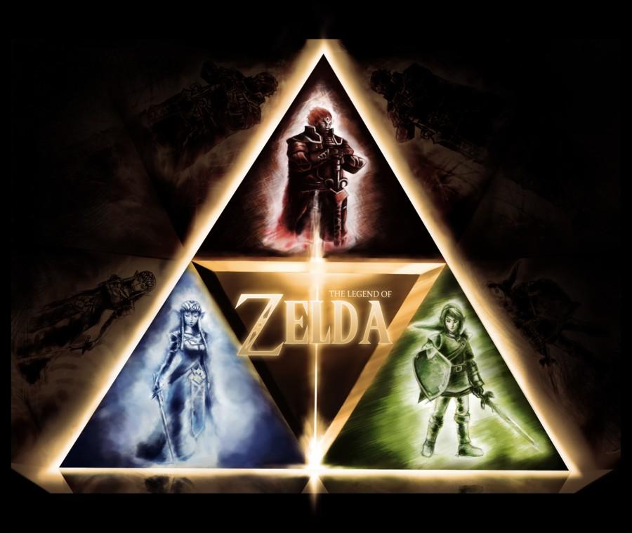 Ocarina of Time 3D - The Legend of Zelda