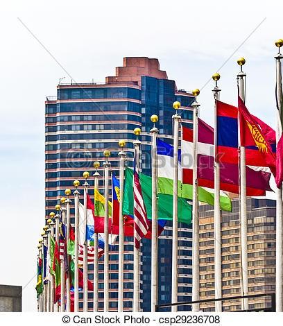 Complétez le nom de ces organisations internationales
