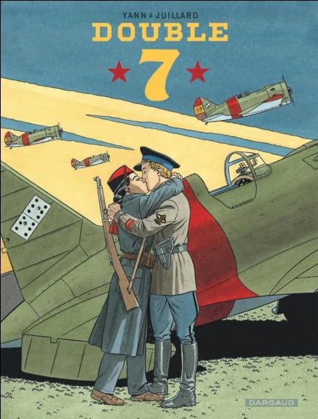 Quel roman d'Ernest Hemingway se déroule pendant la guerre civile espagnole ?