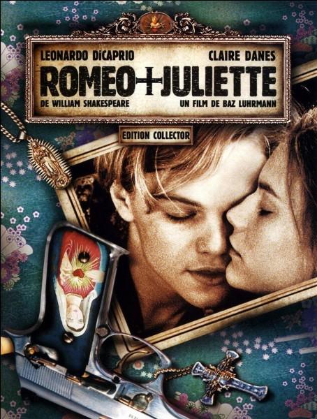 """Quelles sont les deux familles rivales dans la pièce de théâtre """"Roméo et Juliette"""" de William Shakespeare ?"""
