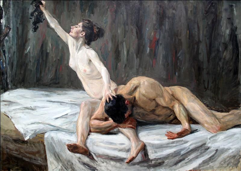 Samson et Dalila (1902 )