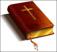 Qui a traduit la Bible en Allemand ?