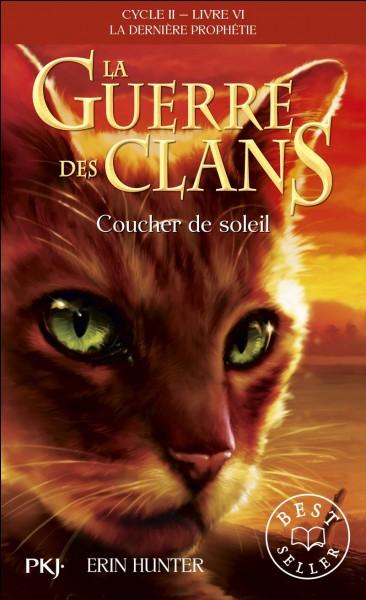 Qui sont les chefs du clan du Tonnerre?