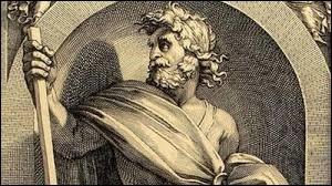 """""""Hypérion"""" était le fils d'Ouranos et de Gaia. C'est aussi le satellite d'une planète : laquelle ?"""