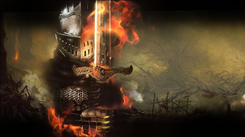 Quel est le dernier jeu de la série des Souls ?