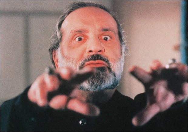"""Qui est cet acteur, tenant un des rôles principaux dans le film """"Que la bête meure'' de Claude Chabrol ?"""