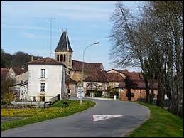 Je vous emmène dans le Périgord pourpre à Lamonzie-Montastruc. Nous serons en Nouvelle-Aquitaine, dans le département ...