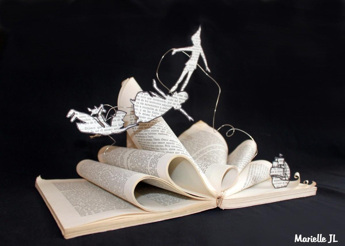 La petite bibliothèque - (5)