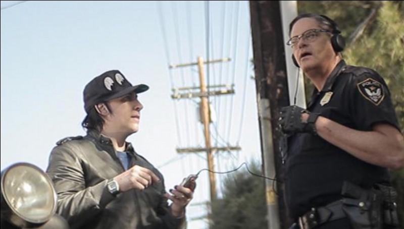 Dans lequel de ses films, Marilyn Manson est-il l'acteur principal ?