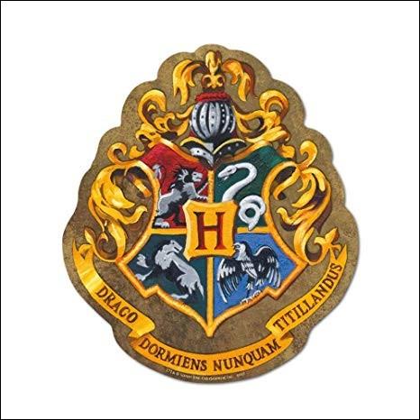 Dans quelle maison Harry, Ron et Hermione sont-ils envoyés ?