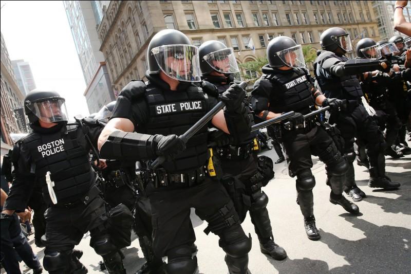 Combien existe-t-il de types de polices ?