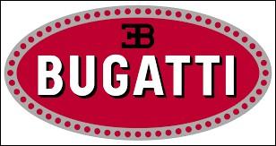 Quelle est la nationalité de la marque Bugatti ?