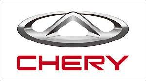 Quelle est la nationalité de la marque Chery ?