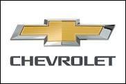 Quelle est la nationalité de la marque Chevrolet ?