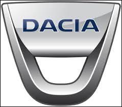 Quelle est la nationalité de la marque Dacia ?