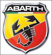 Quelle est la nationalité de la marque Abarth ?