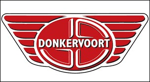 Quelle est la nationalité de la marque Donkervoort ?