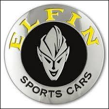 Quelle est la nationalité de la marque Elfin ?