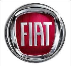 Quelle est la nationalité de la marque Fiat ?