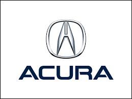 Quelle est la nationalité de la marque Acura ?