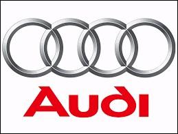 Quelle est la nationalité de la marque Audi ?