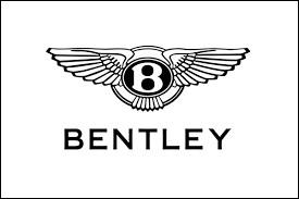 Quelle est la nationalité de la marque Bentley ?