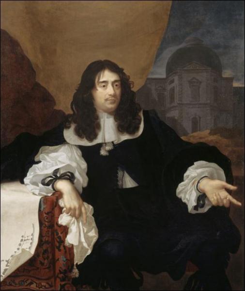 Qui est le principal architecte de Versailles ?
