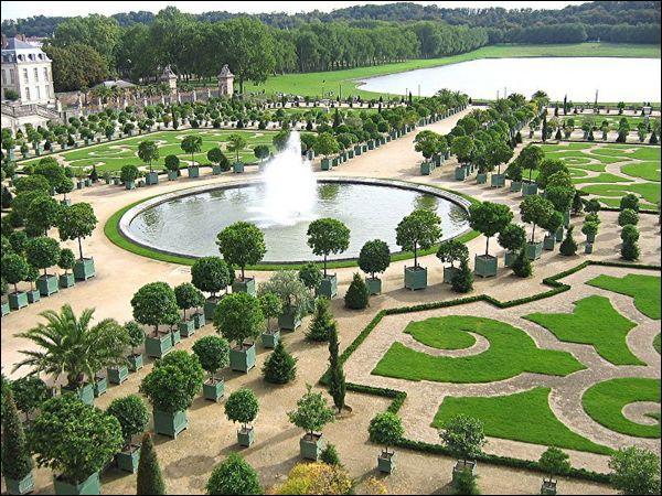 Comment appelle-t-on ce type de jardins ?