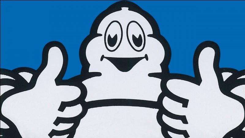 Quel est le surnom donné au Guide Michelin, permettant de retrouver de bons restaurants français ?